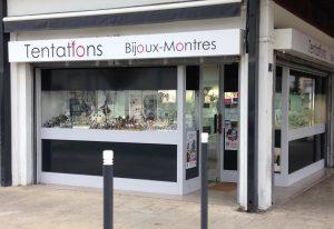 Tentations Bijoux Montres