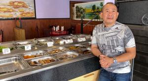 Bienvenue à Mourenx… Minh Phuong